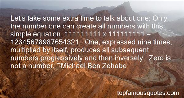 Quotes About 1111