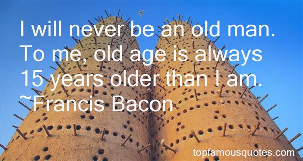 Quotes About 15 Years Old
