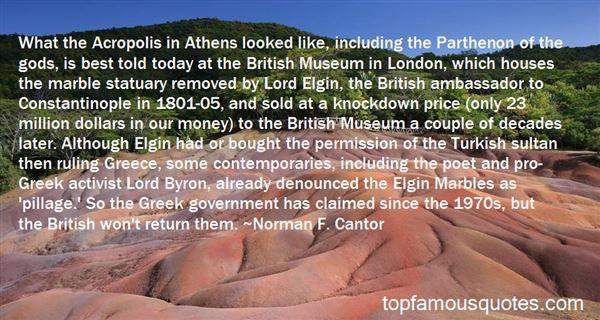 Quotes About Acropolis