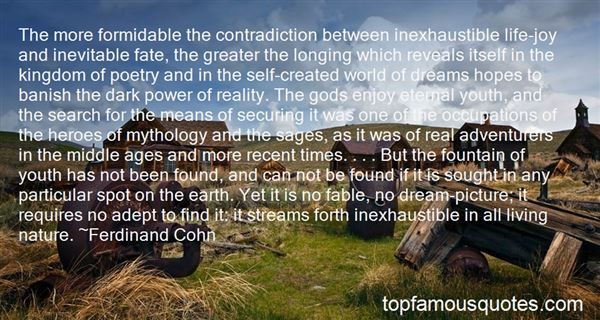 Quotes About Adventure And Nature