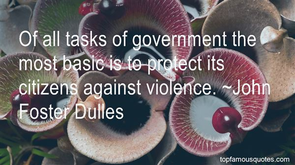 Quotes About Against Violence