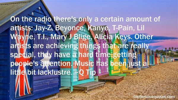 Quotes About Alicia Keys