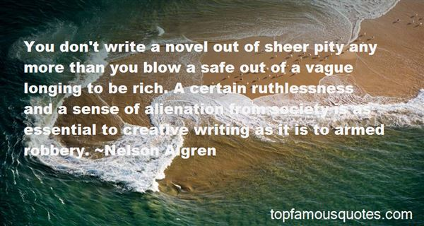 Quotes About Alienation From Society