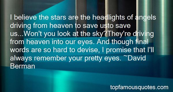 Quotes About Angels In The Sky