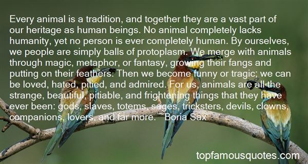 Quotes About Animals Lovers