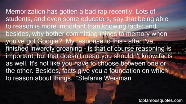 Quotes About Bad Educators