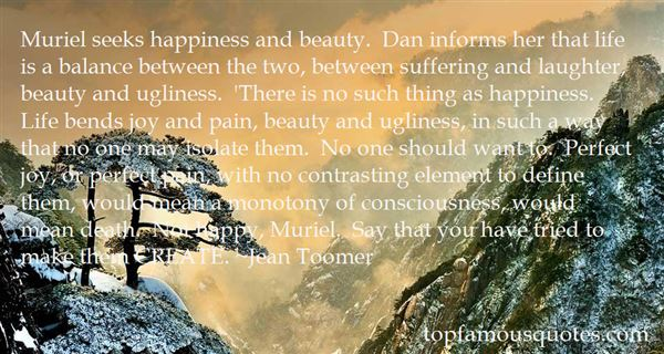 Quotes About Balance And Happiness