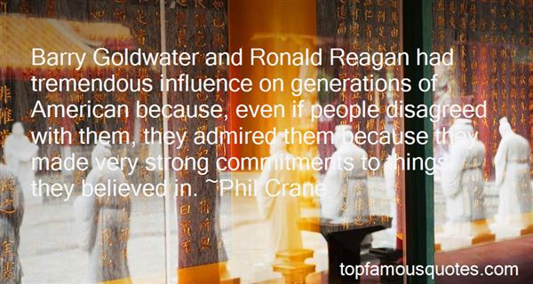 Quotes About Barry Goldwater