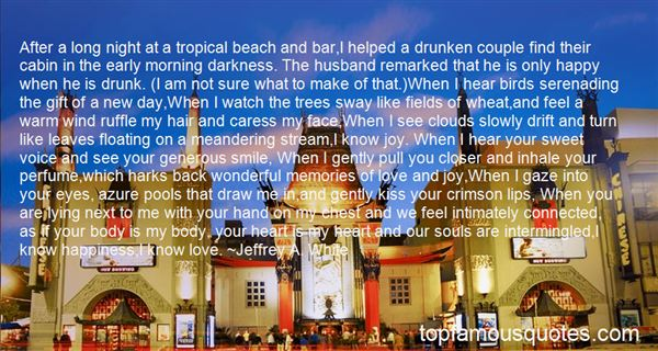 Quotes About Beach And Happiness