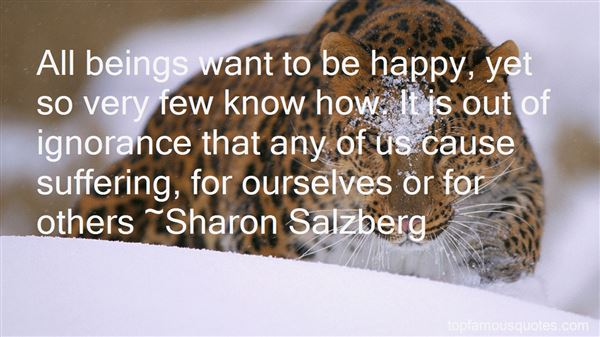 Quotes About Being Happy For Others