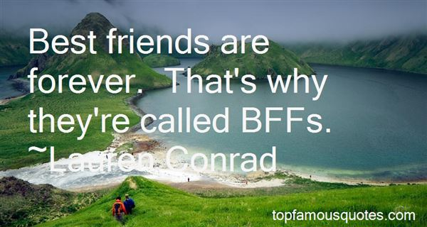 Quotes About Best Friends Forever