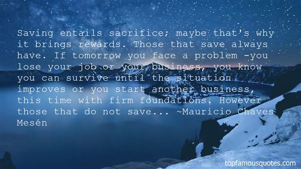 Quotes About Business Foundations