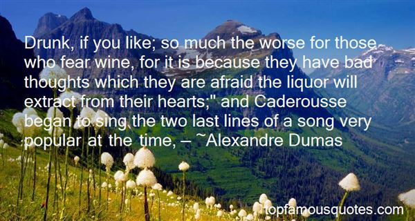 Quotes About Caderousse