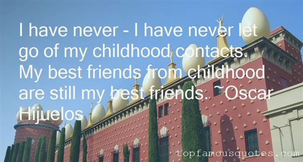 Quotes About Childhood Best Friends