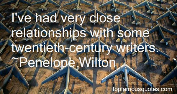 Quotes About Close Relationships