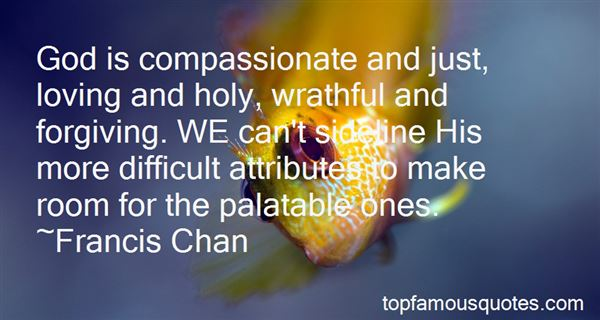 Quotes About Compassion And Giving