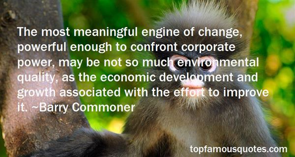 Quotes About Corporate Growth