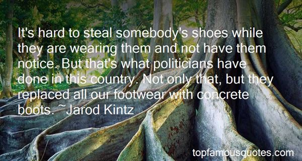 Quotes About Country Boots