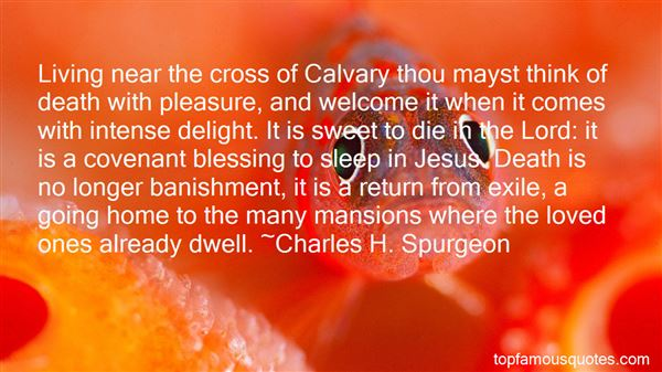 Quotes About Covenant Love