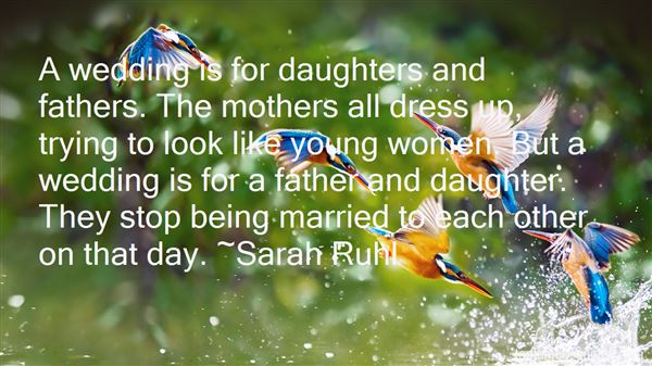 Quotes About Daughters And Fathers