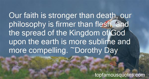 Quotes About Death Philosophy