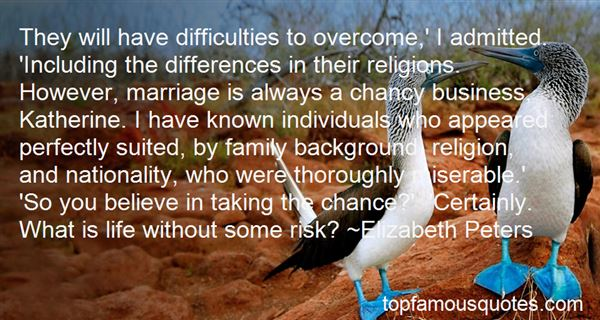 Quotes About Differences In Marriage