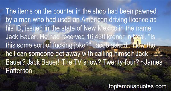 Quotes About Driving Someone Away