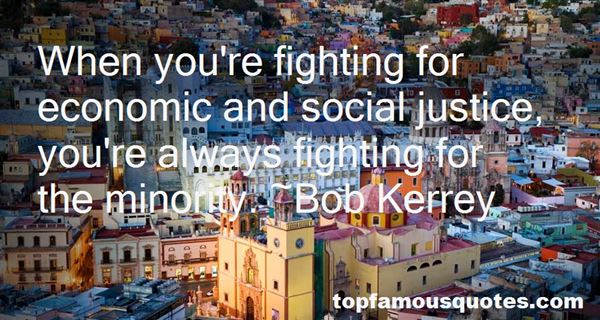 Quotes About Economic Justice
