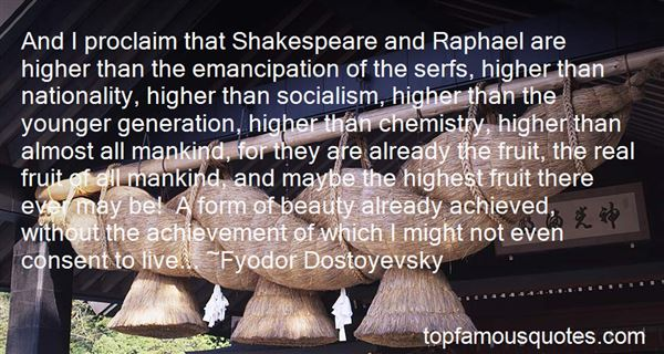 Quotes About Emancipation Of The Serfs