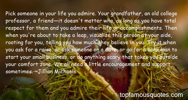 Quotes About Encouragement And Support