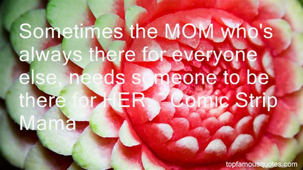 Quotes About Everyone Needs Someone