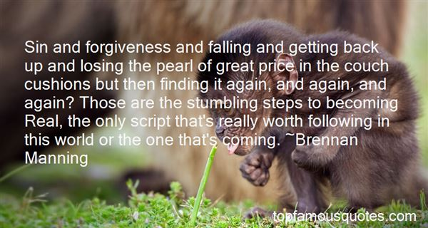 Quotes About Falling Getting Back Up