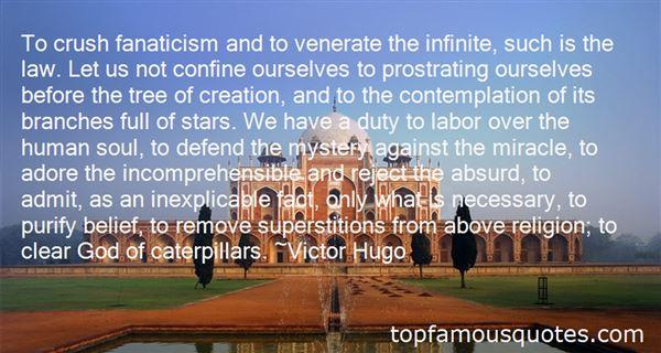 Quotes About Fanaticism Religion