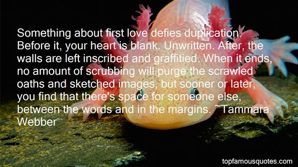 Quotes About First Love Images