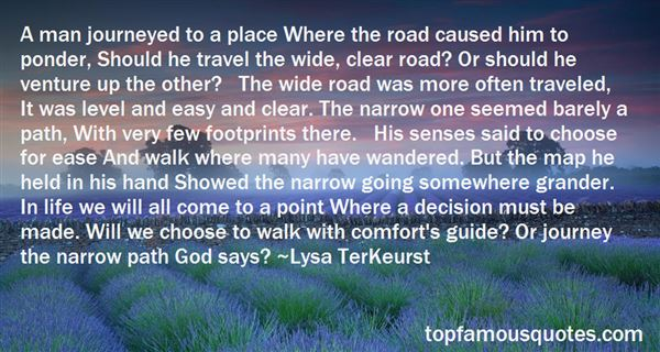 Quotes About Footprints In Life