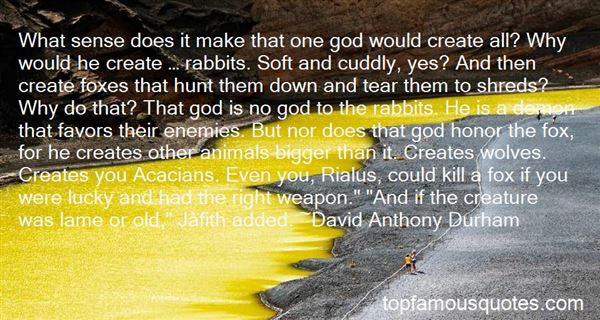 Quotes About Foxes The Animal