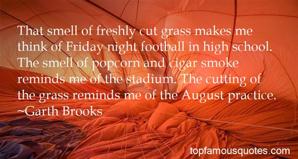 Quotes About Friday Night Football