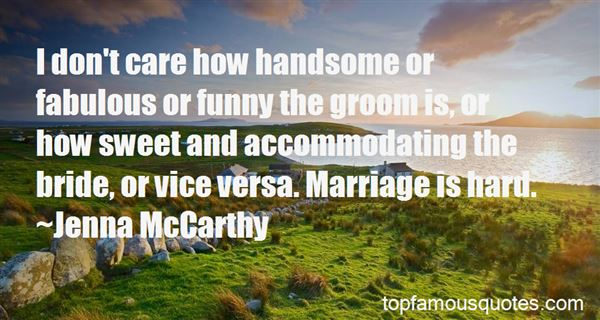 Quotes About Funny Marriage