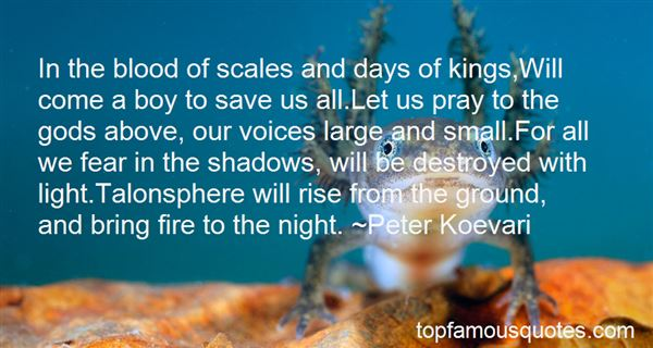 Quotes About God From Night