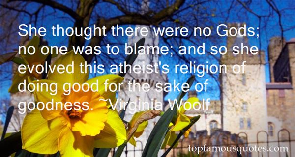 Quotes About Gods Goodness