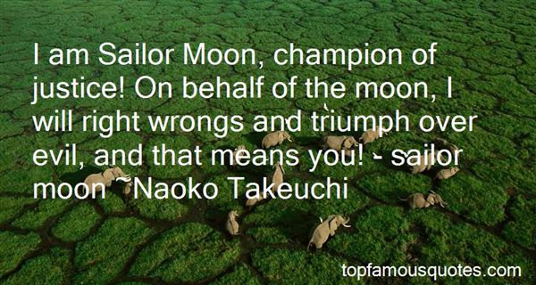Quotes About Half Moon
