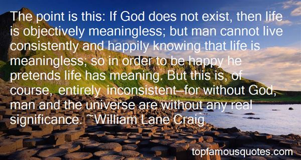 Quotes About Happy Life With God