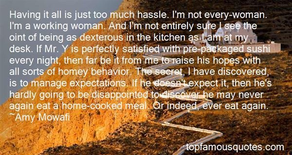 Quotes About Having The Perfect Man