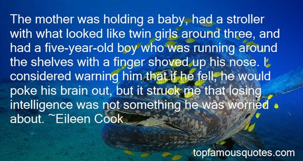 Quotes About Holding A Baby