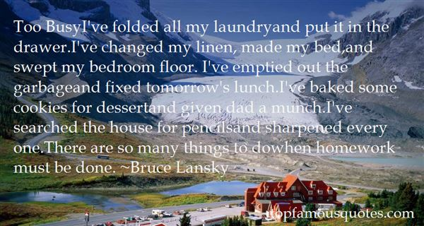Quotes About House And Home