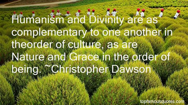 Quotes About Human Divinity