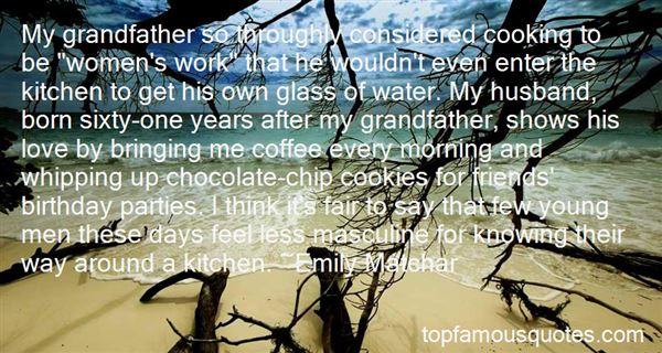 Quotes About Husband On His Birthday