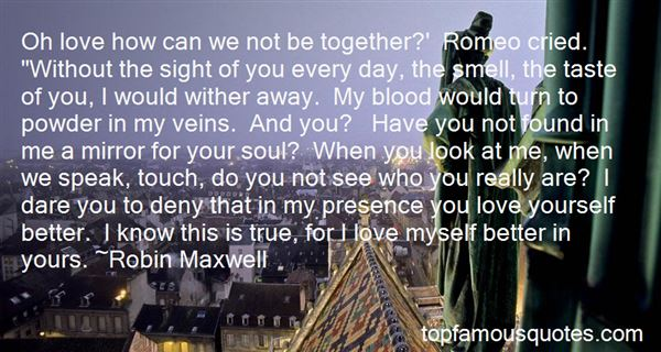 Quotes About I Found My Love