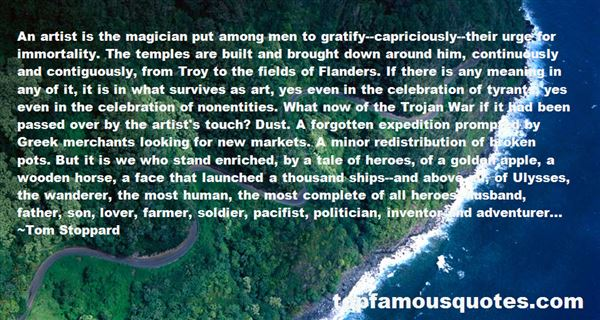 Quotes About Immortality Of Man