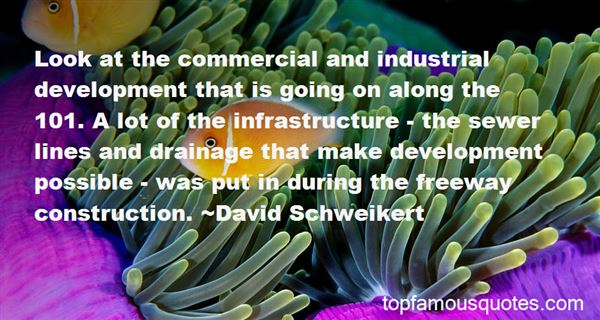 Quotes About Industrial Development